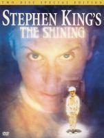 Imagen de portada para Stephen King's The shining