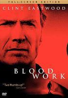 Imagen de portada para Blood work