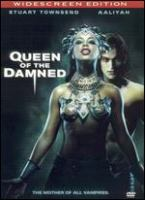 Imagen de portada para Queen of the damned