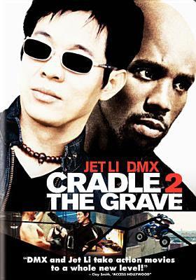 Imagen de portada para Cradle 2 the grave