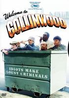 Cover image for Welcome to Collinwood