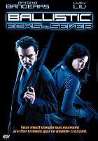 Cover image for Ballistic Ecks vs. Sever