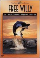 Cover image for Free Willy