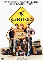 Cover image for Grind