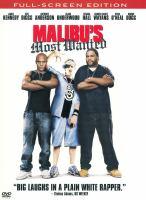 Imagen de portada para Malibu's most wanted