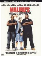 Cover image for Malibu's most wanted