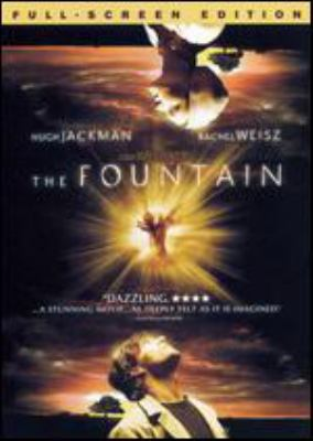 Cover image for The fountain