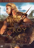 Imagen de portada para Troy