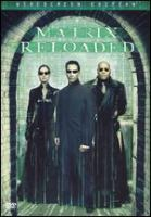 Cover image for Matrix reloaded