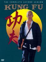Imagen de portada para Kung Fu.  The complete second season