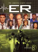 Imagen de portada para ER The complete eighth season