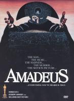 Imagen de portada para Amadeus