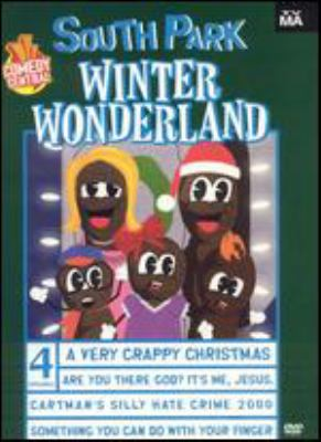 Cover image for South Park winter wonderland