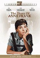 Imagen de portada para The diary of Anne Frank