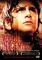 Cover image for Voces inocentes