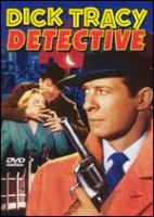 Cover image for Dick Tracy Dective