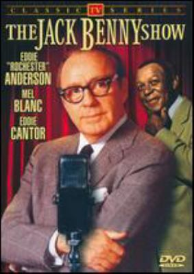 Cover image for The Jack Benny show
