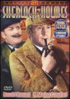 Cover image for Sherlock Holmes tv classics Volume seven