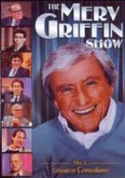 Imagen de portada para The Merv Griffin show. 40 of the most interesting people of our time. Disc 2, Greatest comedians