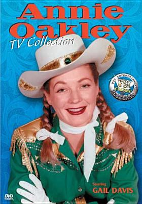 Cover image for Annie Oakley. TV collection