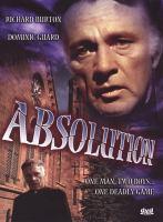 Imagen de portada para Absolution