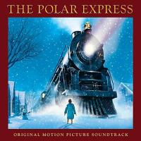 Cover image for The Polar Express original motion picture soundtrack