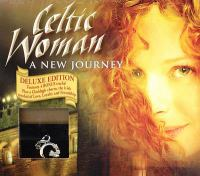 Cover image for Celtic woman a new journey.