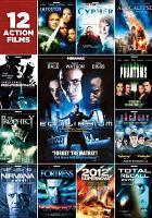 Imagen de portada para 12 action films