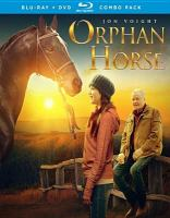 Cover image for Orphan horse