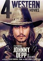 Cover image for 4 western movies
