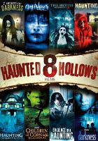 Cover image for Haunted hollows 8 films.