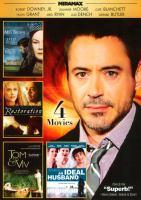 Imagen de portada para 4 movies