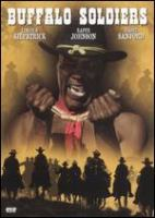 Imagen de portada para The buffalo soldiers