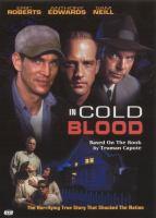Imagen de portada para In cold blood