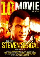 Cover image for 10 movie collection