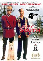 Cover image for Due South Season one
