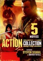 Cover image for 15 Action Movies featuring Chuck Norris