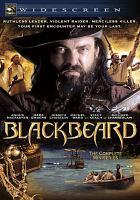 Imagen de portada para Blackbeard