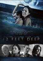 Cover image for 12 feet deep