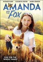 Cover image for Amanda and the fox