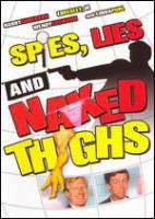 Cover image for Spies, lies & naked thighs
