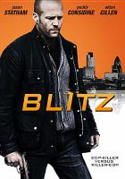 Cover image for Blitz