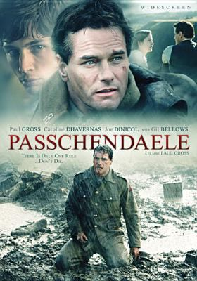 Cover image for Passchendaele