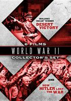 Cover image for World War II collector's set