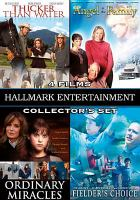 Cover image for Hallmark Entertainment collector's set