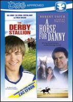 Cover image for The derby stallion Bailey's Billion$