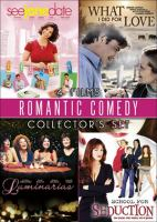 Cover image for Romantic comedy collector's set