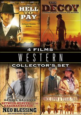 Cover image for Western collector's set