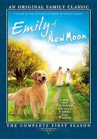 Cover image for Emily of new moon The complete first season