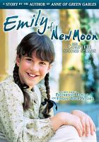 Cover image for Emily of New Moon The complete second season